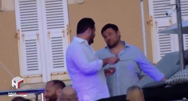 «Слуги народа», судьи и банкиры: Кто еще гулял с Богданом на свадьбе «смотрящего» за Минюстом