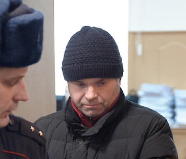 Делом дальневосточного таможенника Сергея Федорова занялась Генпрокуратура