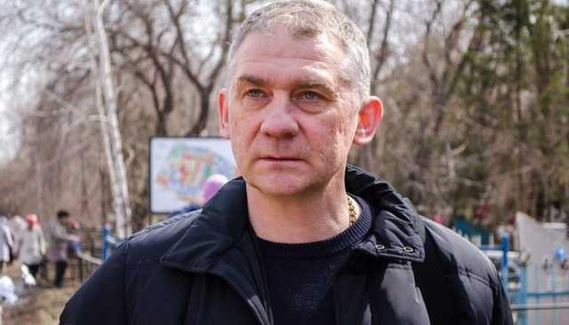 Глава похоронной мафии Магнитогорска Евгений Могулевцев попал под уголовное дело