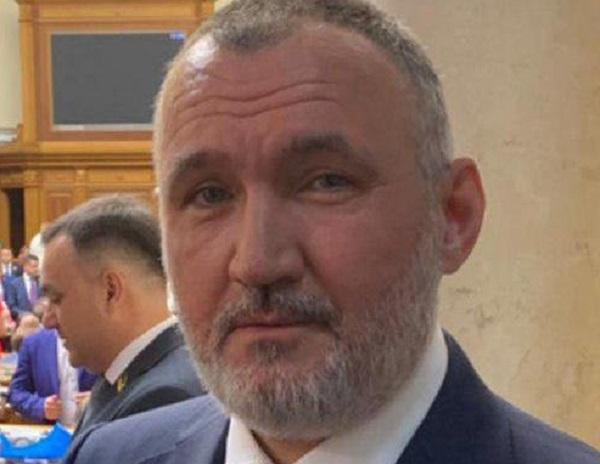 «Мурчащий» прокурор Кузьмин, «жертва политрепрессий» Луценко и «бандюкович» Богдан