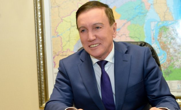 С каким багажом отправили в политическую отставку генерала Аркадия Мкртычева