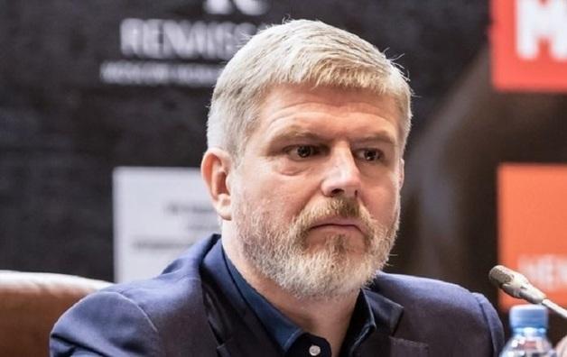 Андрей Рябинский отправит деньги Росгвардии «таганским»