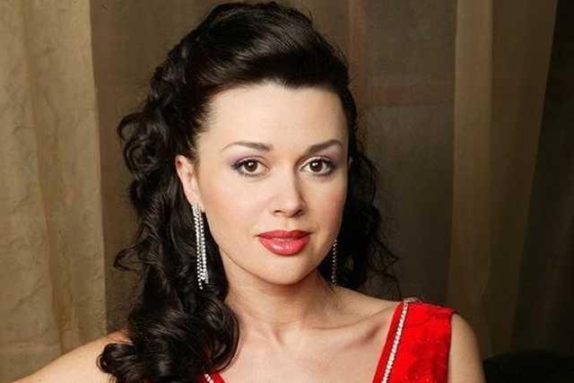 Аноним передумала продавать фото больной Анастасии Заворотнюк – СМИ