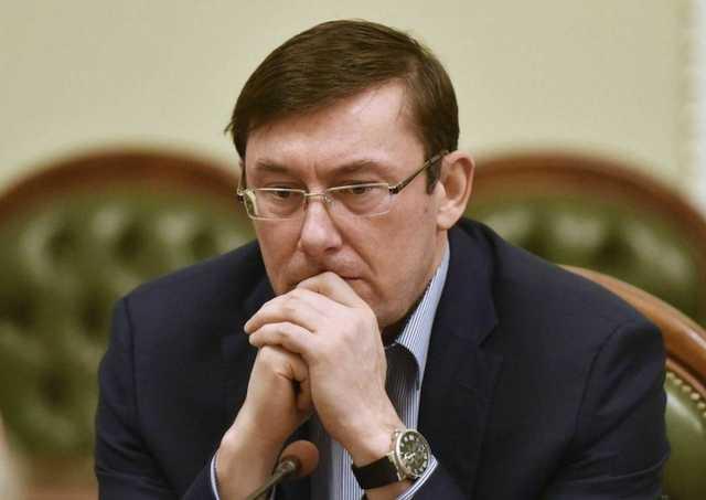 Луценко не видит причин для возобновления расследования против Байдена