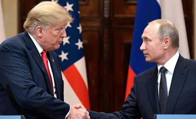Washington Post: Трамп извинялся и заискивал перед Путиным во время первого разговора