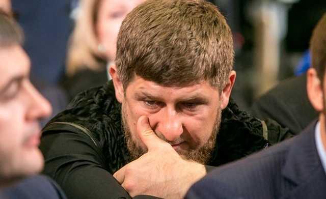 В Чечне отреагировали на информацию о подготовке покушения на Кадырова