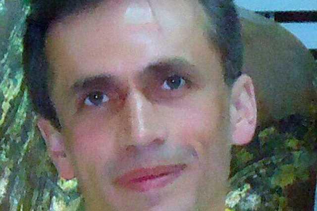 Убийца катается на машине по Екатеринбургу