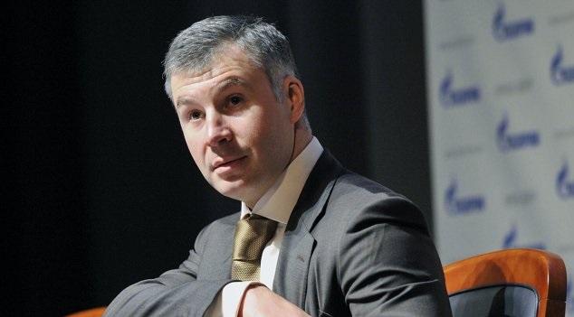 Компания Кирилла Селезнева готовится осваивать очередные миллиарды «Газпрома»?