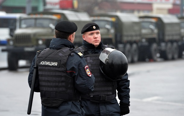 МВД не нашло нарушений в действиях полиции на фестивале Hip‑Hop Mayday