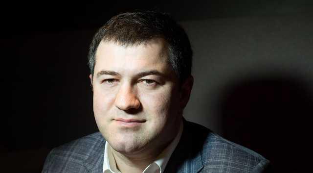 Насиров арендовал у профсоюза таможни двухэтажный коттедж в Конча-Заспе за 6,7 тысяч грн в месяц - Нефедов