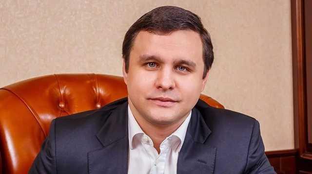 Подозреваемый в завладении имуществом Нацгвардии Микитась вышел под залог в размере 5,5 млн грн