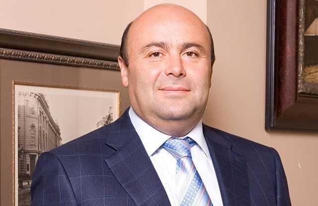 Барвихинский погром Михаила Хубутия