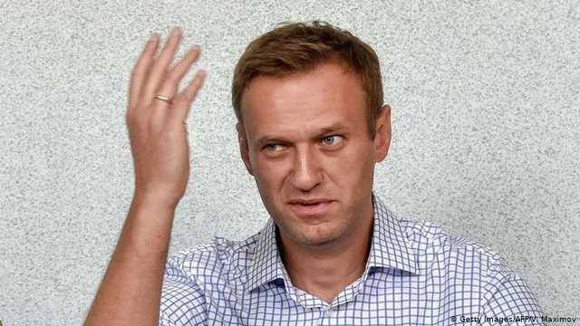 Фонд Алексея Навального включили в список иностранных агентов