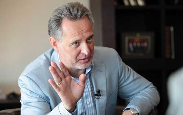 Фирташ использует скандал вокруг Украины и США, чтобы избежать экстрадиции