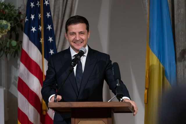 Американский адвокат помогал Зеленскому в надежде получить должность в украинском правительстве. И не получил