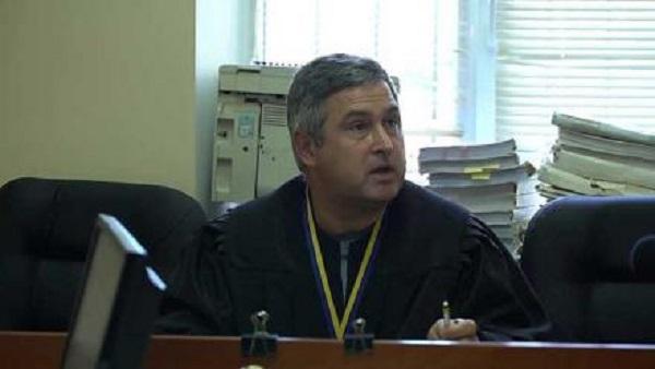 Скандального судью Аблова протаскивали в ГБР подельники контрабандиста Альперина