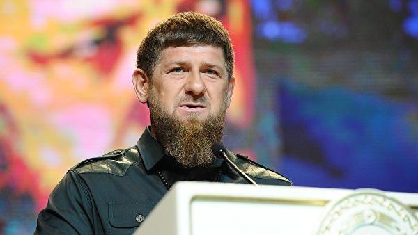 Начальник полиции Чечни посоветовал прятаться авторам сообщений об отравлении Кадырова