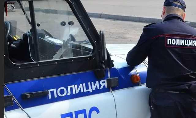 Полицейского в Подмосковье уволили за секс с 13-летней девочкой