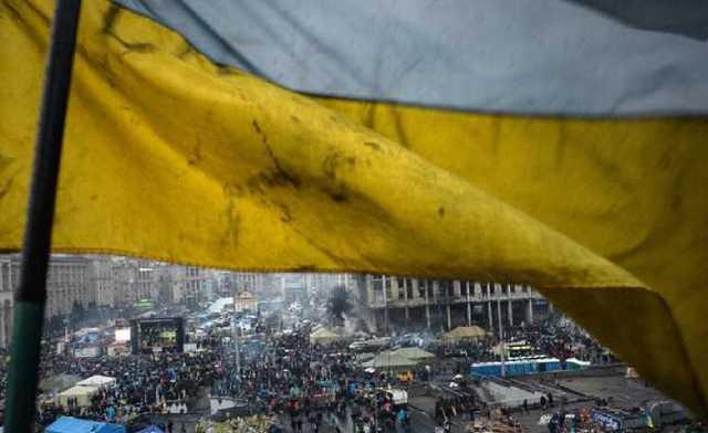 Украина обвинила Россию в нашествии «воров в законе»