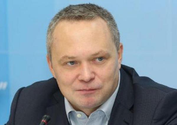 Как кремлевский грантоед Константин Костин мочил ФБК