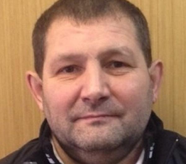 """В Красноярске задержали мужчину подозреваемого в том, что он """"вор в законе"""""""