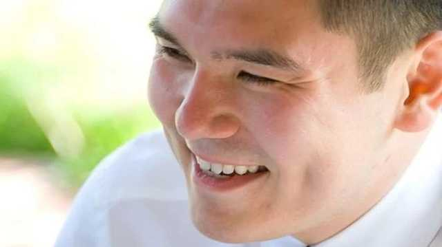 В Лондоне вынесли приговор внуку Назарбаева, который покусал полицейского под воздействием наркотиков