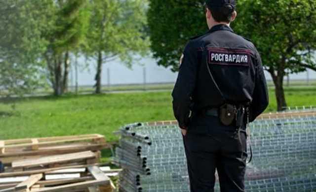 В Хабаровске во время экзамена сотруднику Росгвардии проломили череп