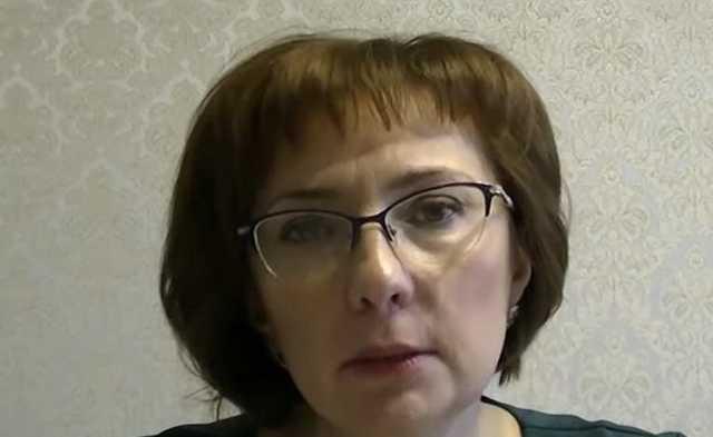 Подозреваемая в получении взятки судья записала видеообращение к Путину о «заговоре» против нее