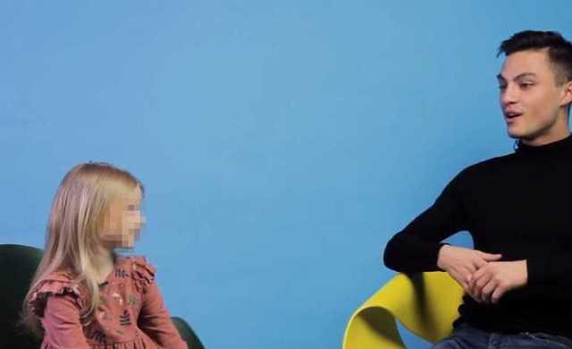 МВД возбудило административное дело после интервью детей с геем на YouTube