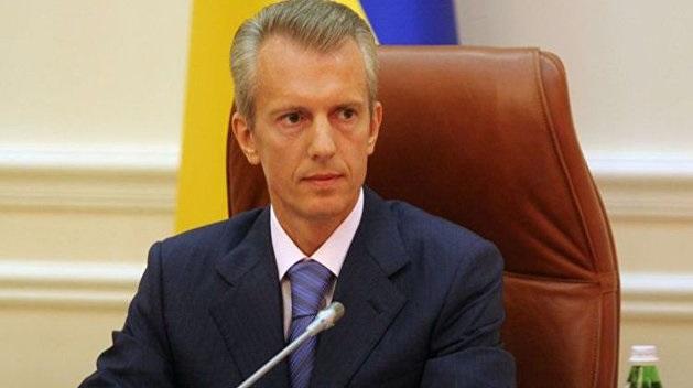 Хорошковский стал консультантом Таможенной службы