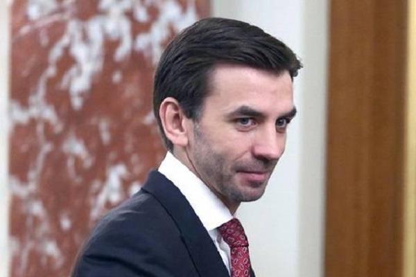 Министр Сороса при правительстве РФ