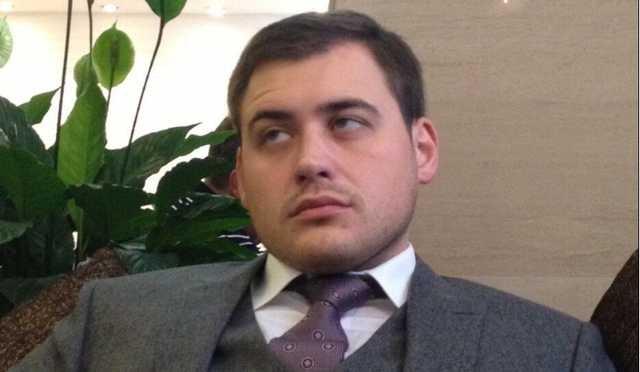 Тронь Сергей Николаевич из опущенных бакланов в историки