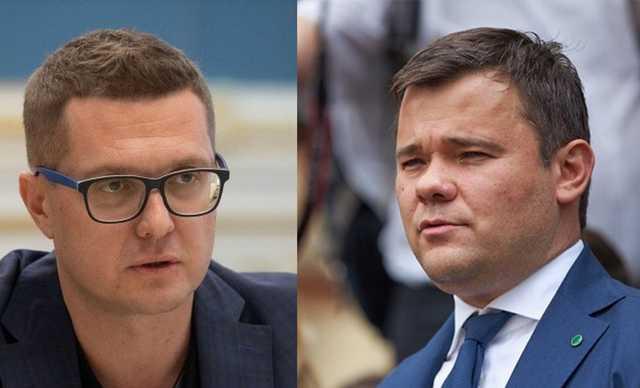 Богдан показал последствия драки с Бакановым