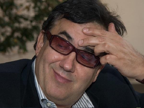 Поддержать экс-руководителя столичного СКР в суде пришел актер Садальский