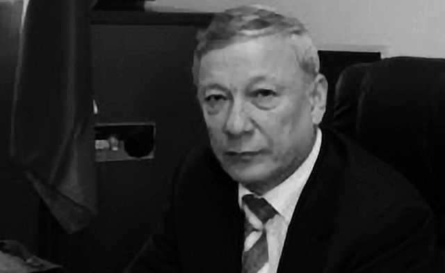 Бывший председатель Арбитражного суда Иркутской области умер после попытки суицида