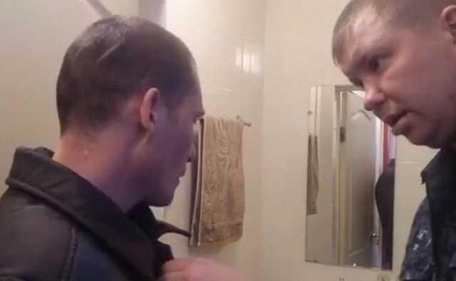 Красноярский ГУФСИН начал проверку из-за видео с насилием над заключенным