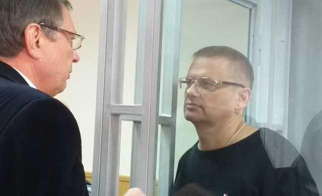 Экс-начальника ростовского отдела МВД по борьбе с коррупцией осудили за взятки