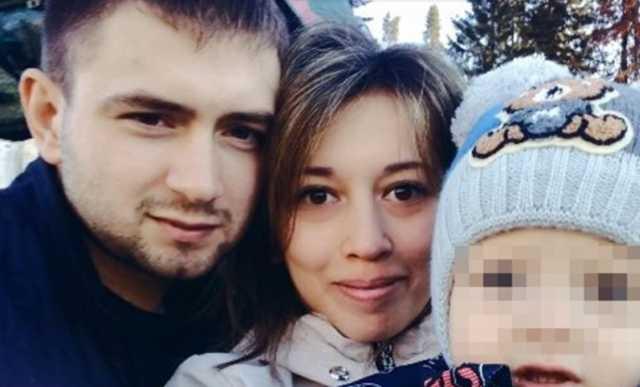 В Пермском крае задержали мужчину, убившего беременную жену и сына. Выяснились подробности трагедии