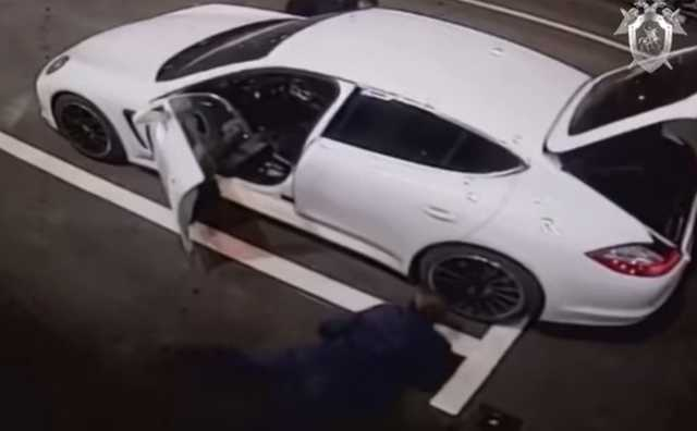 В адвоката в Кемерово стрелял киллер из Находки