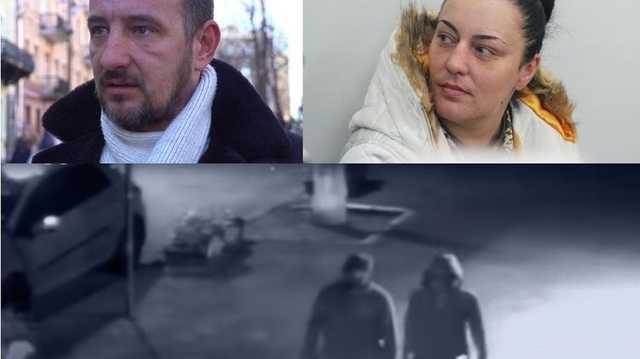 """Задержанную атошницу """"Пуму"""" и ее мужа могут обвинить в убийстве Шеремета"""