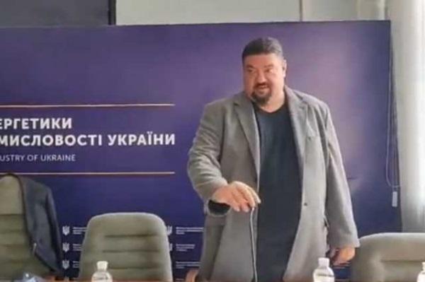 Станислав Ковалевский: «смотрящий» от «донецких» в Министерстве энергетики