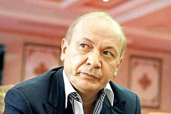 Юрий Иванющенко теряет последние крупицы