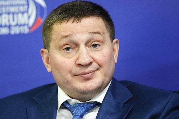 О чем предпочитает молчать губернатор Андрей Бочаров