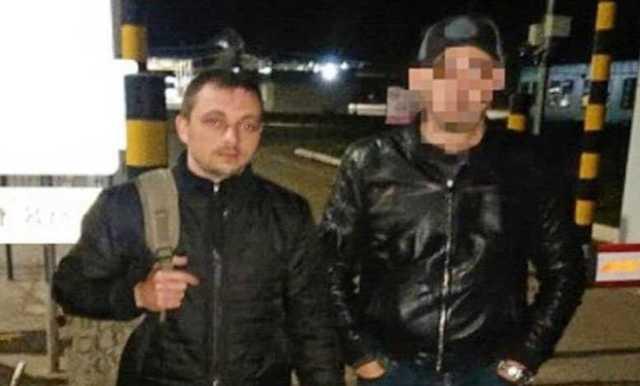 Из Украины выдворили молдаванина, ставшего «смотрящим» за прикарпатской колонией