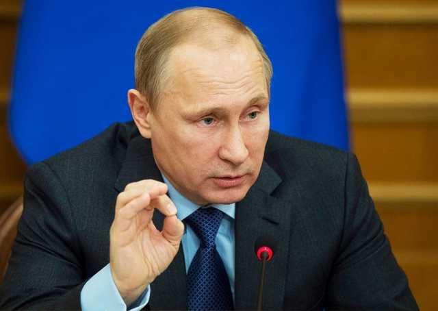 Путин уволил генерала Ибиева, который известен причастностью к весьма странным делам