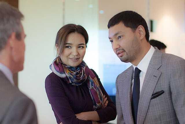 Журналист Александр Шварев нашел слабое место у Кенеса Ракишева