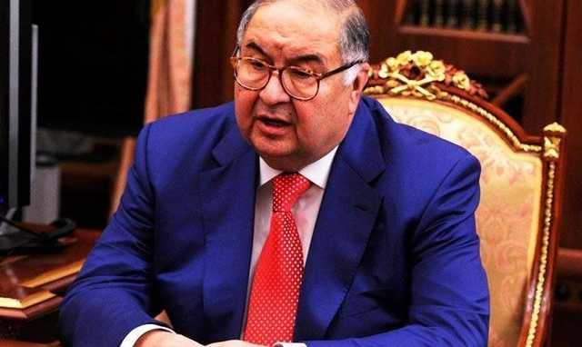МВД обвинило журналиста «Росбалта» в клевете на олигарха Усманова и требует его арестовать