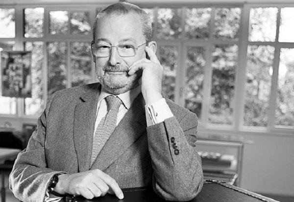 Умер Патрик-Луи Виттон, известный французский модельер