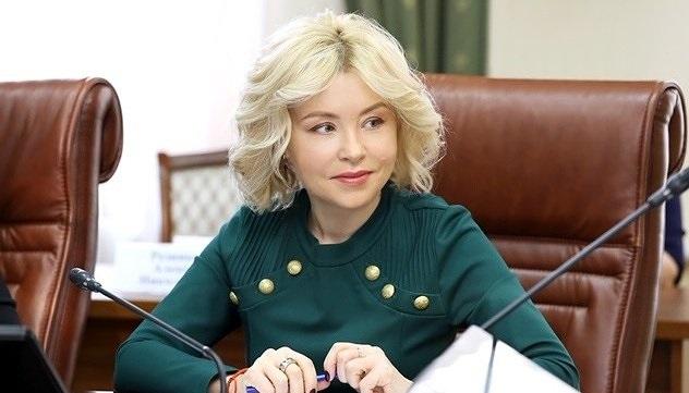 Светлана Радионова добивает рейтинг Дмитрия Медведева