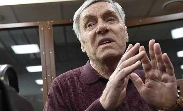 Суд смягчил приговор отцу полковника Захарченко